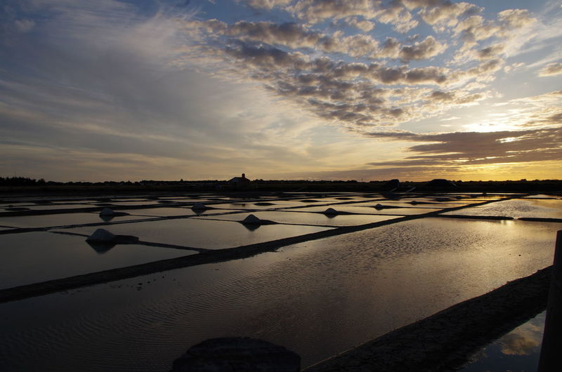 Noirmoutier 2014 ❤️ Nature Sunrise Paysage