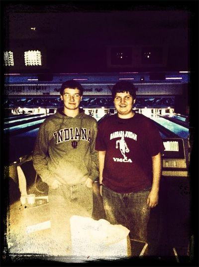Dalton And I