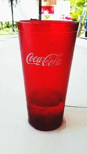 Cocacola Coca-cola Refresco Refresh Refrescante Hot Calor