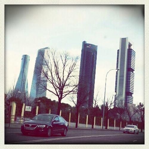 Architecture España SPAIN Madrid Arquitectura Cityworldwide