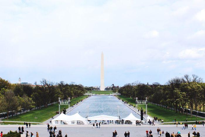 DC Washingtonmemorial