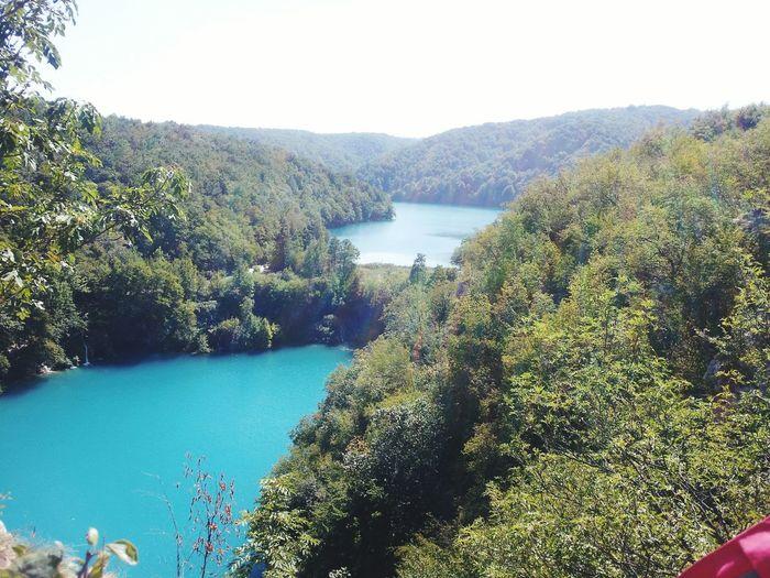 Feel The Journey Croatia ♡ Natural Beauty Nationalpark Plitvickajezera Plitvice National Park Nature