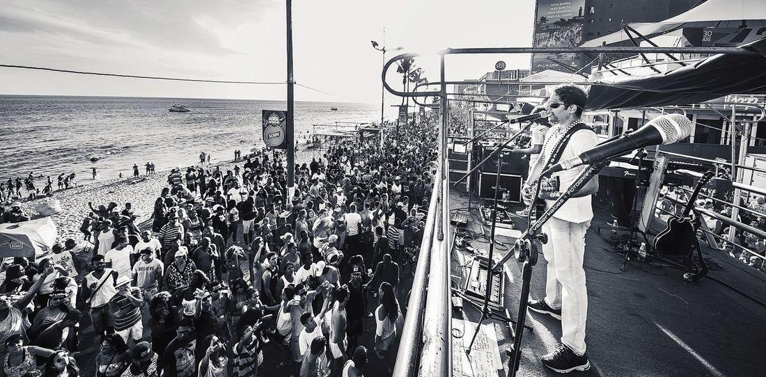 Adao negro - Carnaval 2015 Carnaval Adaonegro Salvador Faroldabarra Brasil Music