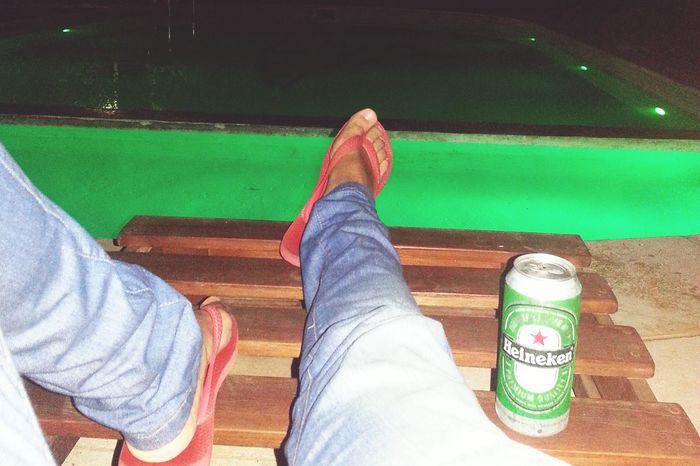 Green is the thing! Heineken Heinekenexperience Relax Sqimmpool Vacation CorrientesArgentina PasoDeLaPatria Goodvibrations Summer2017 Carnaval 2017 Carnavaldecorrientes