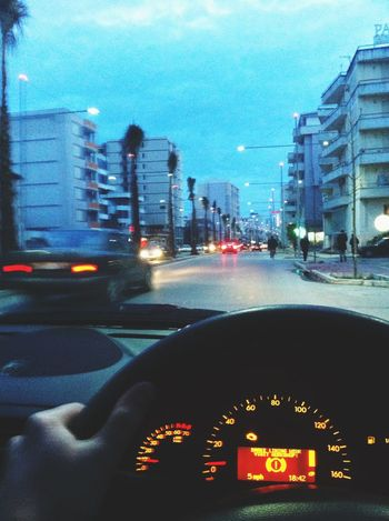 Durres Albania Great Times On The Road Seaside The Places I've Been Today Architecture_collection Good Times Driving Driving Home