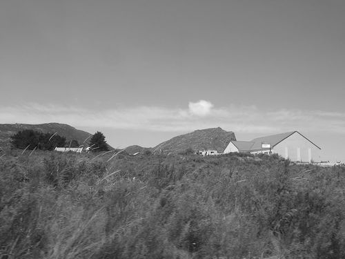 Pringlebay December 2015 Roadtrip Travel Photography Black And White Photography Femalephotographer Thequietlife Eyeemphotography Landscape_photography Small Town