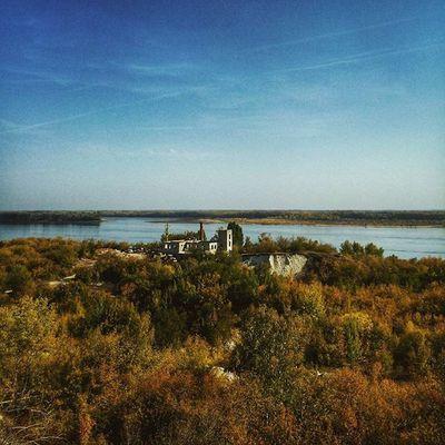 Nature River Trip Showmerussia