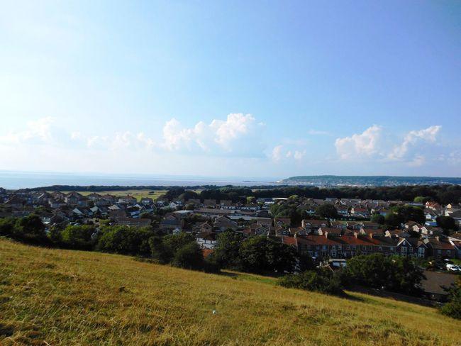 Uphill Weston-super-mare