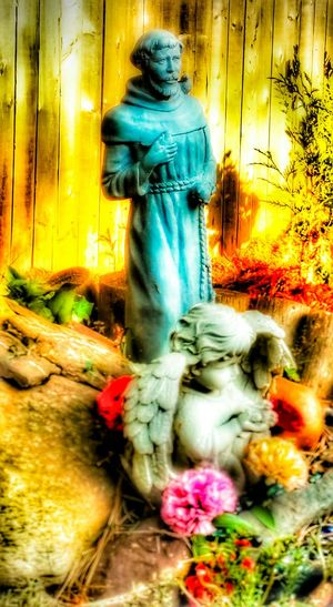 Lord make me an instrument of your peace. Peace Spirituality Eye4photography  EyeEm Best Shots Saint Francis Of Assisi