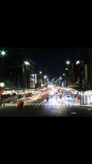 Ultimate Japan Kyoto Night Kyoto City Night Kyoto NIght Lights Kyoto Street