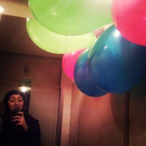 Siema  Winda Samojebka Balony Karnawałowa_winda Selfi Pretty My Style Life Funny Look LOL All_shots Nice Cool
