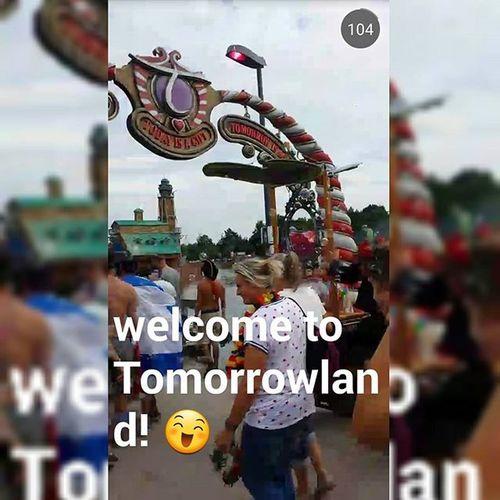 Welcometotomorrowland Tomorrowlandofficial Tomorrowlandbelgium Belgium thebestplacetobe thefatherofallfestivals edmmusic germany thankyousnapchat livetodaylovetomorrowuniteforever instagramlove
