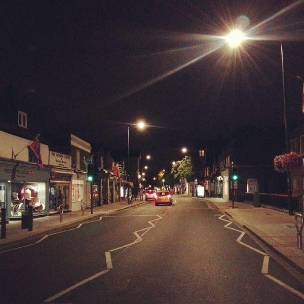 Niceplace London London2014 Teddington
