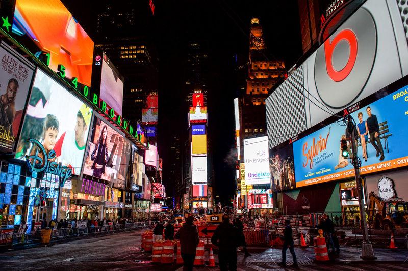 America American New York New York City New York City Life New York Night Night Nightphotography NYC Time Square Time Square / New York Time Square, New York Timesquare USA