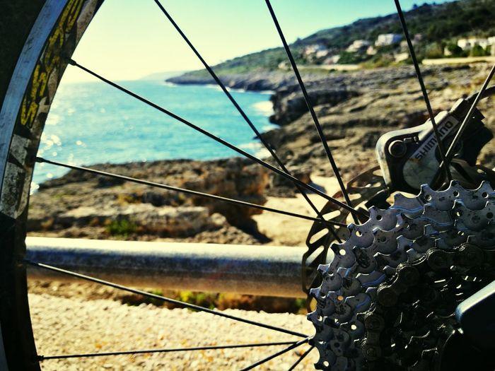 Costa Salentina Sea Day MTB