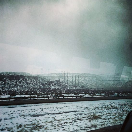 Snow in New Mexico. Textme WithYourName I 'm Bored 405.436.4357