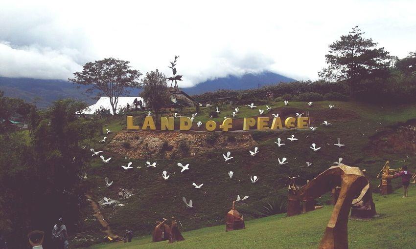 Land of Piece First Eyeem Photo