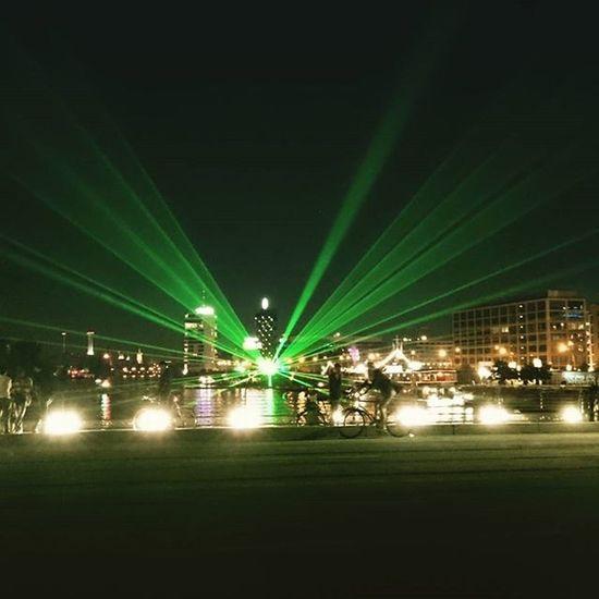 Berlin by night!!!