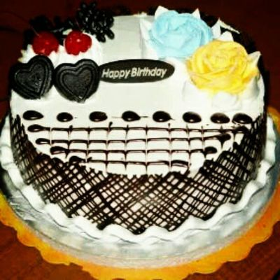 Cake Special to me,, Bornday AxiooPicoPad Android Intagram