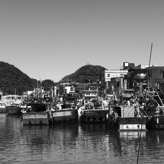 Harbor Nangfangao