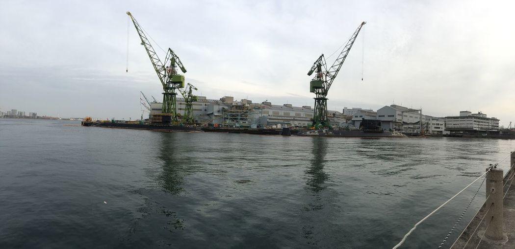 神戸 潜水艦