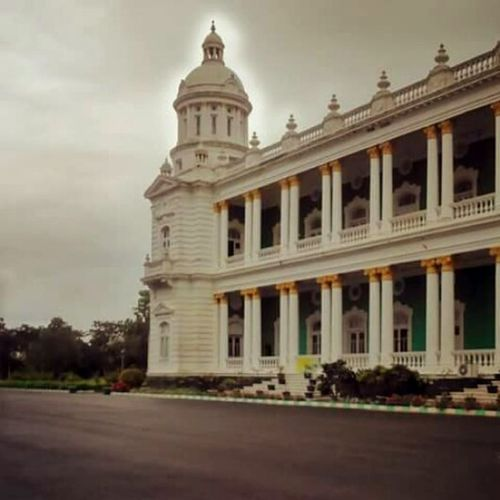 RePicture Travel Mysoor Palace