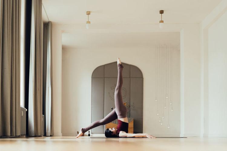 Yoga Yogagirl