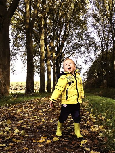 Capture The Moment Autumn Play