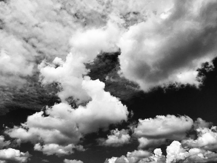 Just Clouds. Check This Out Beach Clouds Sky Blackandwhite Black And White Black & White Blackandwhite Photography Travelphotography Travel Photography Love My Job Artiseverywhere Clay Hayner Photo ClayHaynerPhoto Traveling Taking Photos Travel Photography Photoshoot Photooftheday Art Landscape