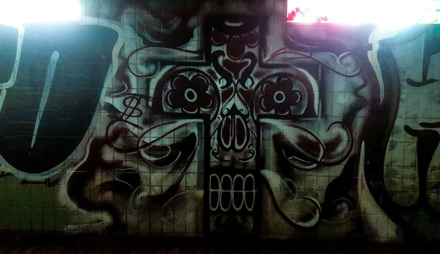 Second Acts No People Underground Streetart/graffiti Window Light Light Up The Underground Light Effect See The World Through My Eyes Open Your Eyes Me And My Camera MyCity❤️