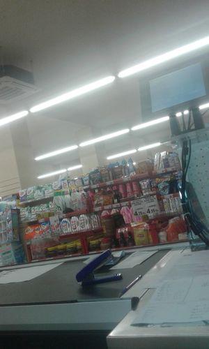 @ŞOK MARKET Market Supermarket Store Gün Sonu