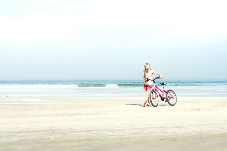 The OO Mission Beachphotography Beach Bike Praia Brazil Showcase July