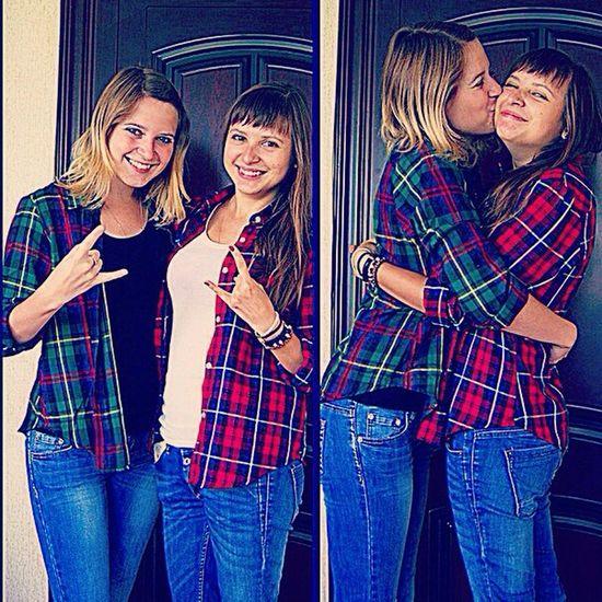 We Are Family сестры