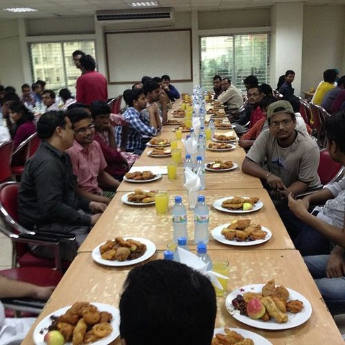 BdOSN , BdMOC , SPSB ifter party..