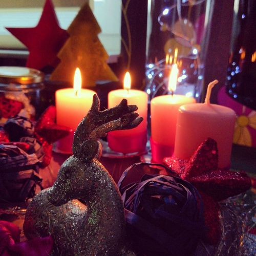 sweethome Christmas