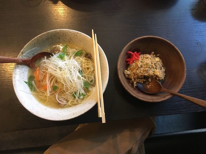 Food Ramen Streetphotography Taking Photos ラーメン Lunch Time! Yummy♡ Noodles