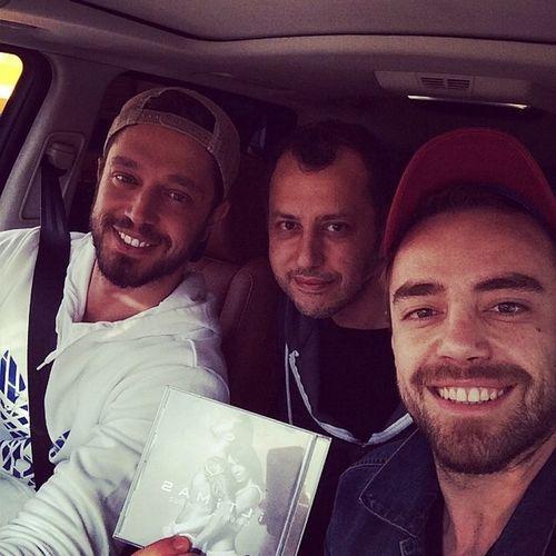 Muratdalkılıç Muratboz Iltimas Selfie