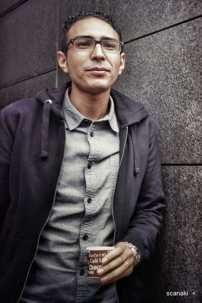 Scanaki Sony Qx100 Paris ❤ Mobilefilters Fastshoot Portrait Of A Friend Picoftheday Faces Of EyeEm Portrait Amhed Qx100 صورة أصدقاء 肖像画 Portrait_by_scanaki The Portraitist - 2018 EyeEm Awards