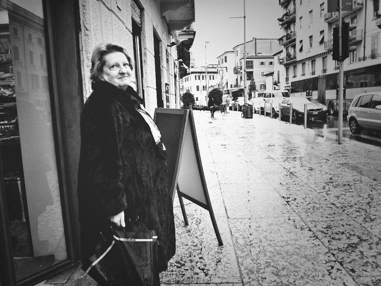 Streetphotography Blackandwhite Italy Streetphoto Streetphoto_bw Very Italian People