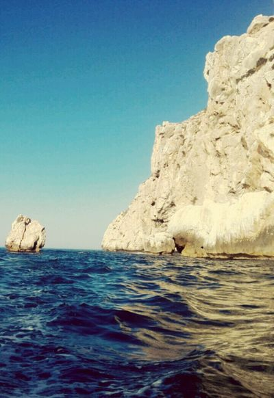 Mediterranean Sea Clear Sky Day Outdoors No People Nature Beauty In Nature Summer Water Jebha