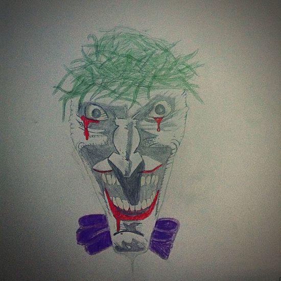 TheKillingJoke Joker