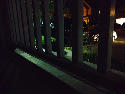 Night Night Photography Street Streetlight Shadows Cars Porch Portch Light After Dark Dark Night Time