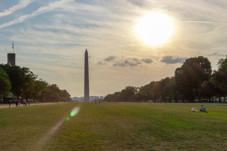 Obelisk Summer