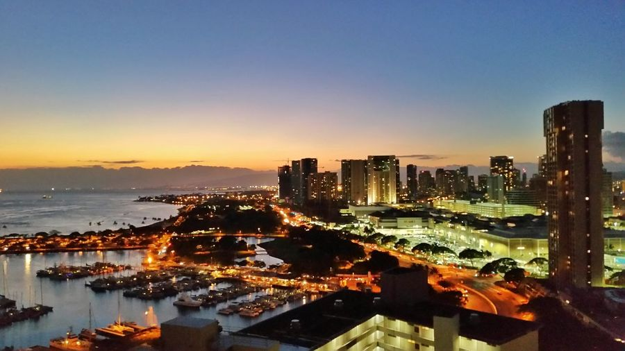 Sunset Check This Out Solo Traveler! Waikiki Travel Photography Oahu Hawaii Vacation Nightlife Hotel