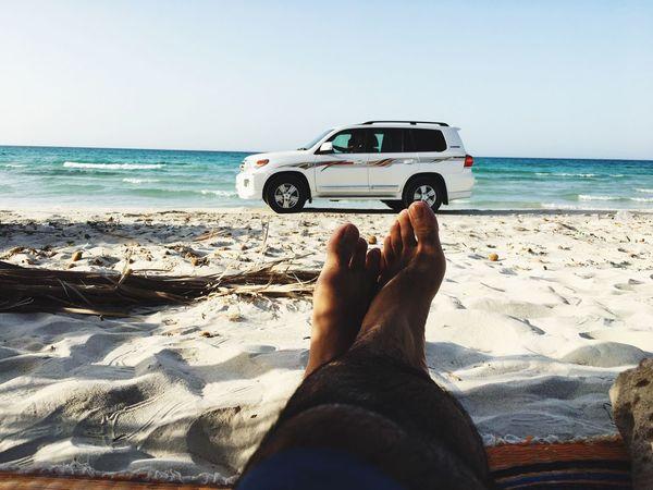 🌊🏊👌🏼 Beach Waves Horizon Over Water Barefoot Sand