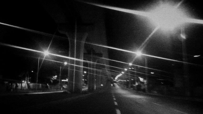 Randomshot At Night Phonecamera Random Addis Ababa Night Lights Nighttime