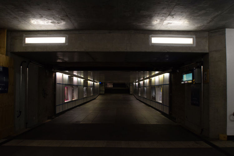 Absence Arcade