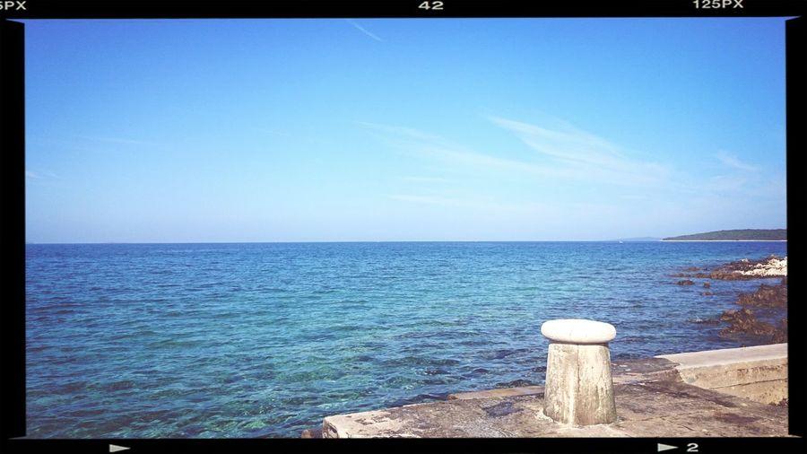 Al piccolo molo Vacation Time Sea View