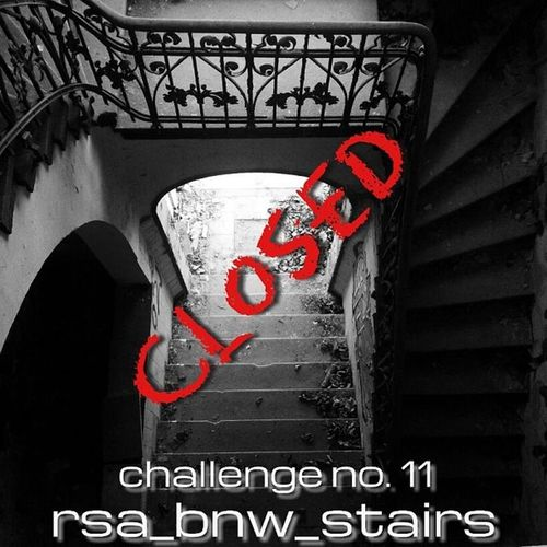 ▫rsa_bnw ▪ challenge: stairs is now closed! ▫ thanks for all your entries and support!▪winner and runner ups will be announced this evening (CET).▫ Daybestpict_bw Black_white Black And White Rsa_bnw Bw_lover Blackandwhiteonly Bws_worldwide Ig_snapshot Bw_love Bestshooter Bnw_society Blackandwhitephoto Bw_lovers Eclectic_bnw Irox_bw Bnw_demand Insta_bw Award_gallery Insta_pick_bw Bnw_captures Ic_bw The_bestbw Royalsnappingartists Rsa_bnw_stairs Most_deserving_bw Bw_shotz Igworldclub