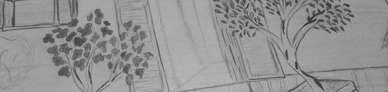 Love Drawing ❤ Inspiration : Van Ghog 's Painting